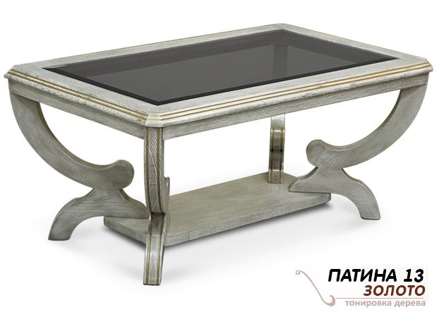 ξ купить стол журнальный со стеклом M102 цена на журнальный столик
